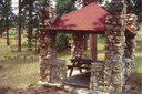 Historic Picnic Shelter