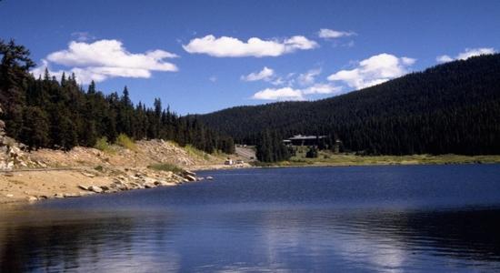 Mount Evans 1 detail image