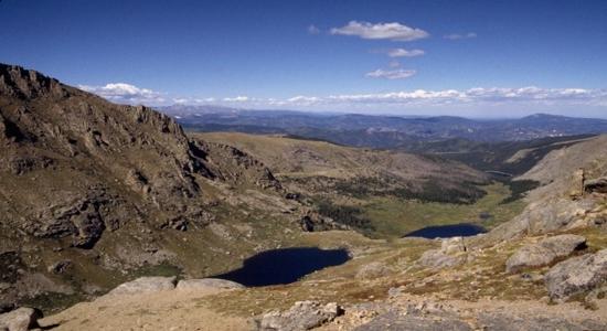 Mount Evans 2 detail image
