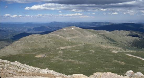 Mount Evans 5 detail image