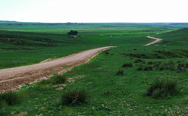 Prairie  Road detail image