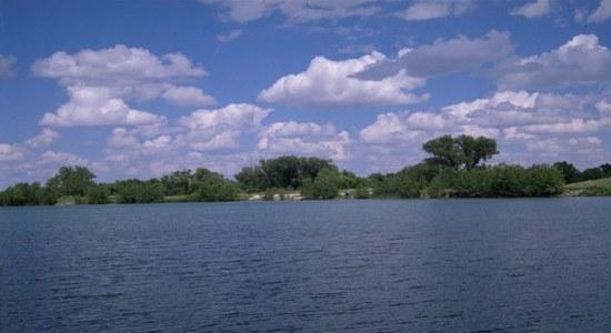 South Platte River Trail 1