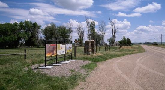 South Platte River Trail 6