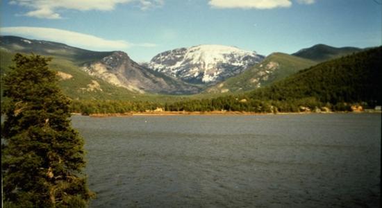 Colorado River Headwaters 3