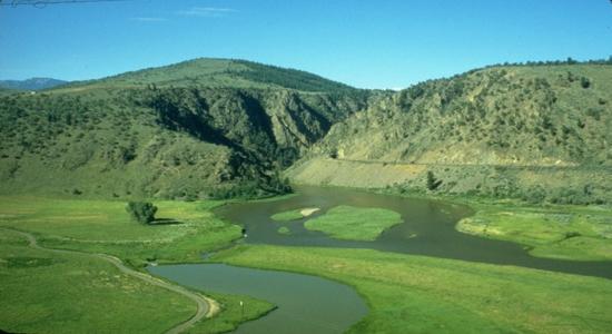 Colorado River Headwaters 4