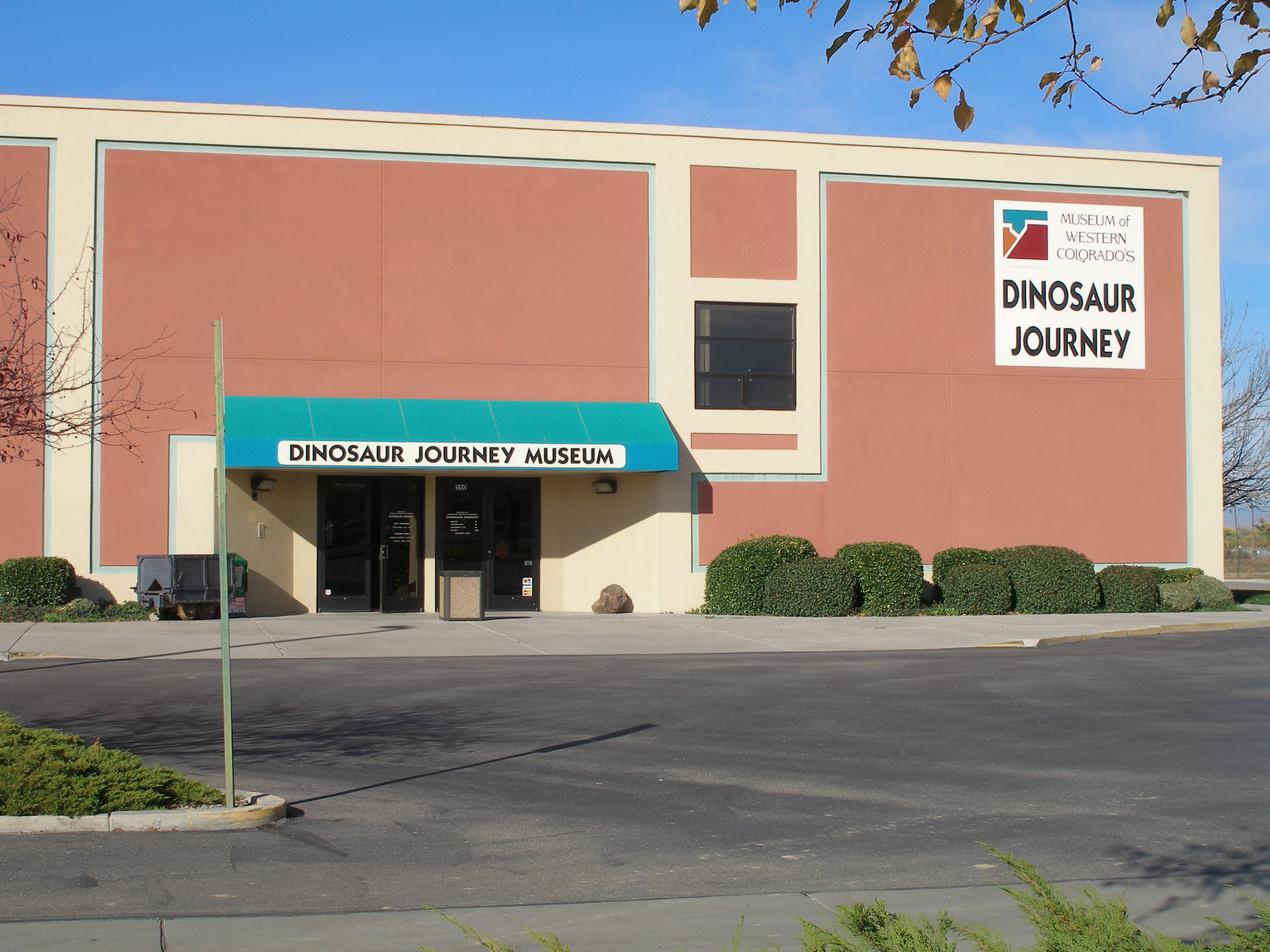Dinosaur Journey Museum detail image