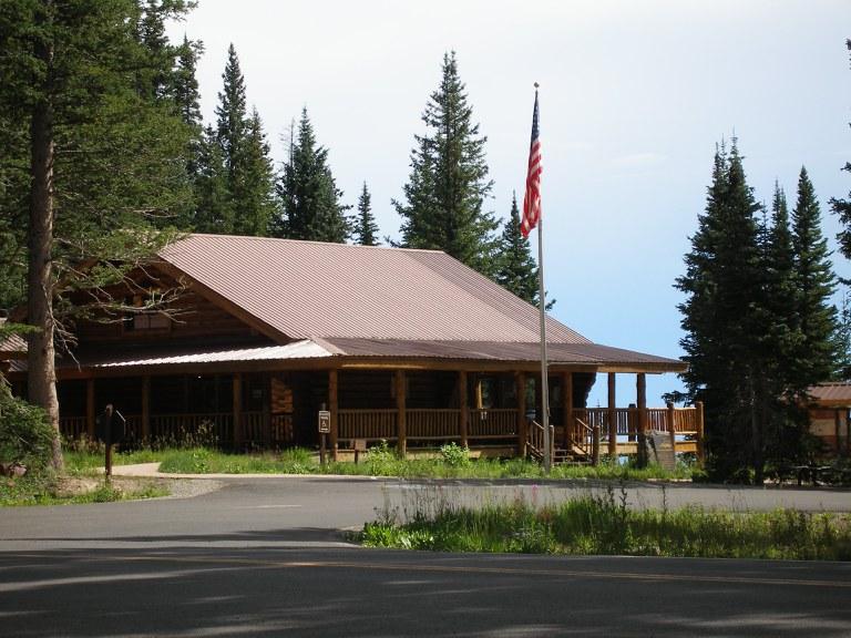 Grand Mesa Visitor Center