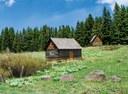 Raber Cow Camp Lands End
