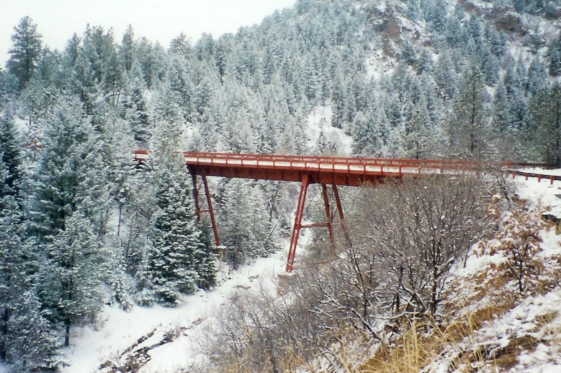 Steel Bridge detail image