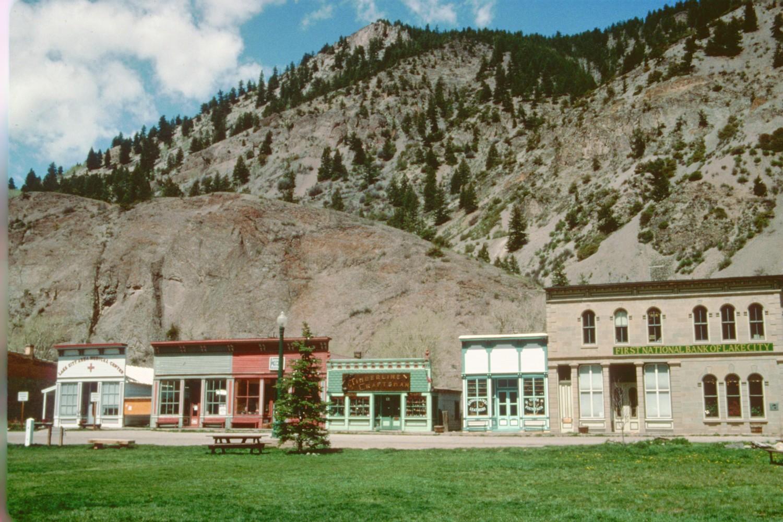 Lake City detail image