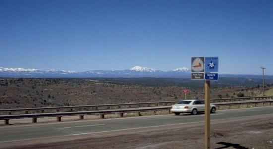 Santa Fe Trail 3