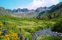 Alpine Loop - American Basin