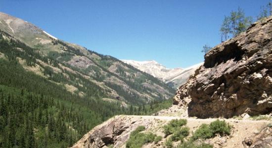 Alpine Loop 4