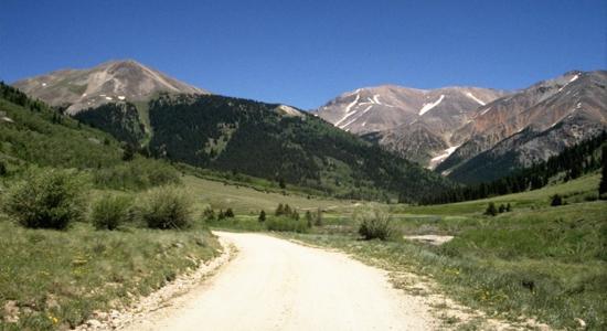 Alpine Loop 5 detail image