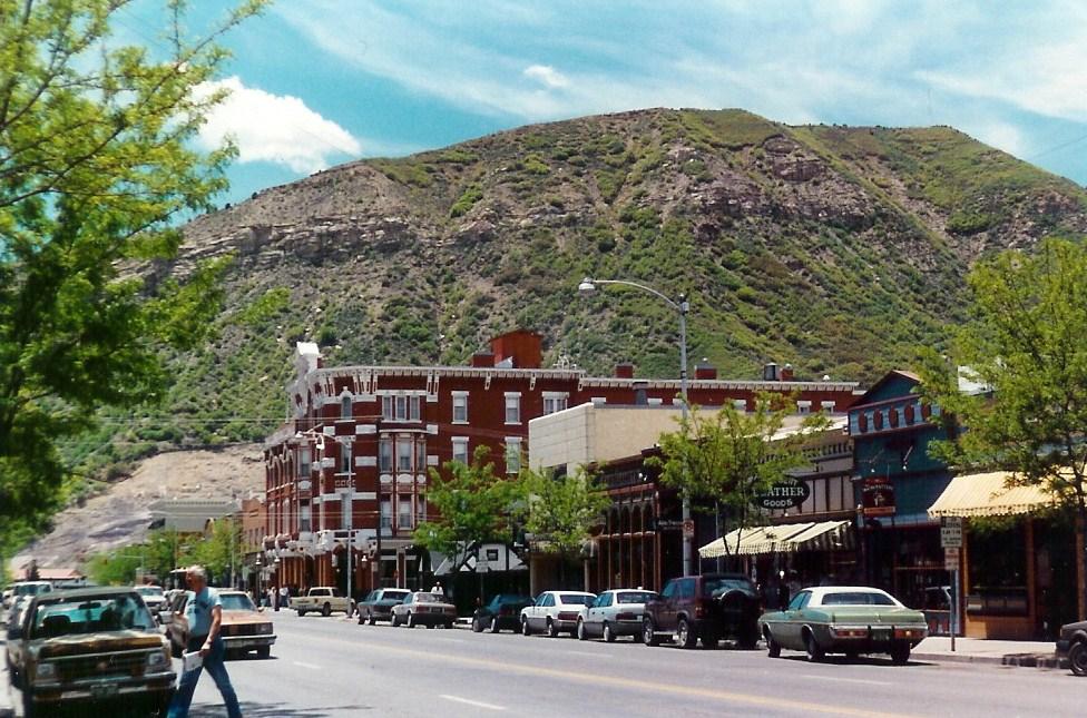 Durango detail image