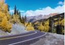 Red Mountain Fall