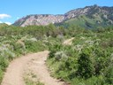 Hiking Near Crawford