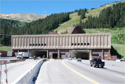 I-70 Eisenhower Tunnel