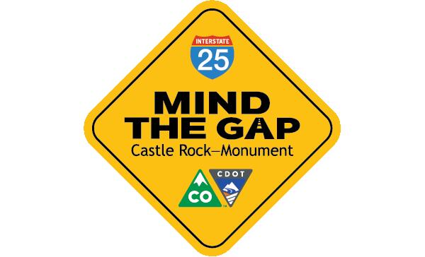 Mind The Gap Logo Png